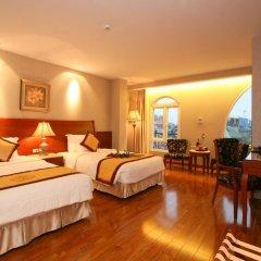 Tirant Hotel 4* Представительский номер с различными типами кроватей
