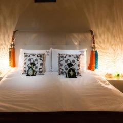 Отель Riad Dar Benbrahim 2* Стандартный номер с различными типами кроватей фото 6