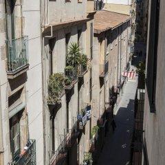 Апартаменты Plaza Catalunya apartments фото 2