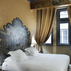 Отель Cour Des Loges Hotel Франция, Лион - 1 отзыв об отеле, цены и фото номеров - забронировать отель Cour Des Loges Hotel онлайн комната для гостей фото 5