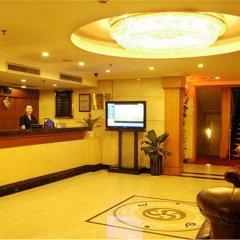Beijing Jun An Hotel спа