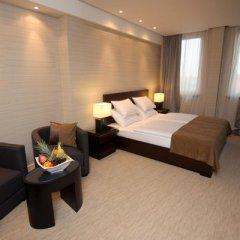 Residence Hotel 4* Номер Делюкс с различными типами кроватей фото 9