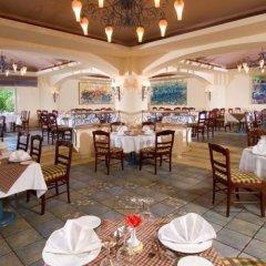 Отель Aquis Taba Paradise Resort Египет, Таба - отзывы, цены и фото номеров - забронировать отель Aquis Taba Paradise Resort онлайн питание фото 2