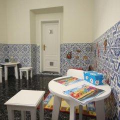 Отель Rodrigues Ponta Delgada Понта-Делгада детские мероприятия