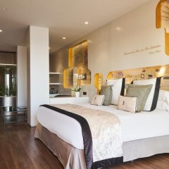 Pure Salt Port Adriano Hotel & SPA - Adults Only 5* Люкс с различными типами кроватей фото 20