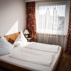 Отель Frankstays Германия, Франкфурт-на-Майне - отзывы, цены и фото номеров - забронировать отель Frankstays онлайн комната для гостей фото 3