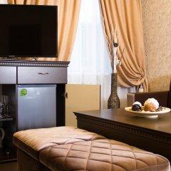 Отель Лайт Нагорная 3* Номер Делюкс фото 3