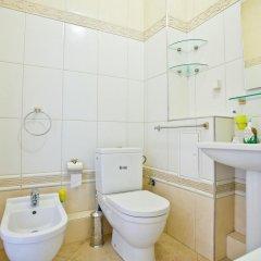 Апартаменты Historic Center Apartment Минск ванная фото 2