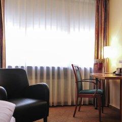 Mercure Hotel Atrium Braunschweig 3* Стандартный номер с различными типами кроватей