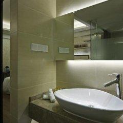 Отель Xiamen Jinglong Hotel Китай, Сямынь - отзывы, цены и фото номеров - забронировать отель Xiamen Jinglong Hotel онлайн ванная фото 2