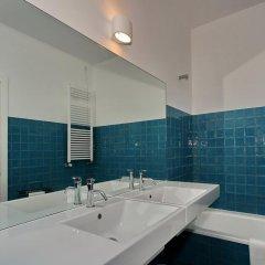 Отель Vila D`Obidos ванная