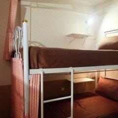 Decor Do Hostel Кровать в женском общем номере с двухъярусной кроватью