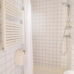 Budapest Csaszar Hotel 3* Стандартный номер с двуспальной кроватью фото 13