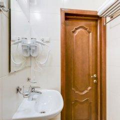 Гостиница Rotas on Krasnoarmeyskaya 3* Стандартный номер с разными типами кроватей фото 8