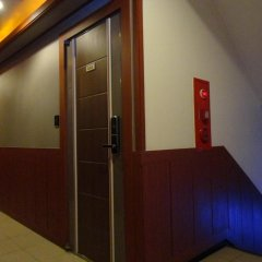 Отель Zero Южная Корея, Сеул - отзывы, цены и фото номеров - забронировать отель Zero онлайн интерьер отеля фото 3