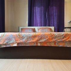 Апартаменты Новочеремушкинская комната для гостей фото 2