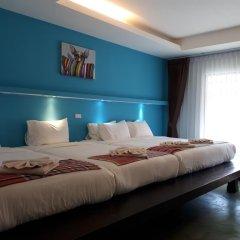 Отель Lanta For Rest Boutique 3* Бунгало с различными типами кроватей фото 16