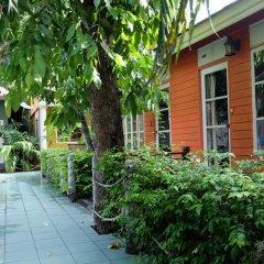 Отель Deeden Pattaya Resort 3* Бунгало Делюкс с различными типами кроватей фото 13