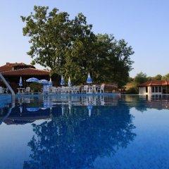 Отель Yagnevo Complex Болгария, Ардино - отзывы, цены и фото номеров - забронировать отель Yagnevo Complex онлайн бассейн фото 3