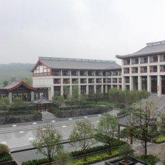Отель Angsana Xian Lintong
