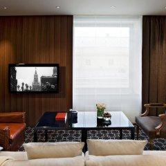 Гостиница Арарат Парк Хаятт 5* Люкс Park с различными типами кроватей фото 9