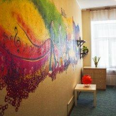 Гостиница Hostel on Italyanskaya в Санкт-Петербурге - забронировать гостиницу Hostel on Italyanskaya, цены и фото номеров Санкт-Петербург интерьер отеля фото 2