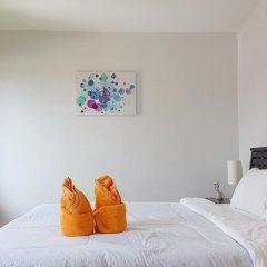 Отель Sunrise Villa Resort 3* Вилла с различными типами кроватей фото 29