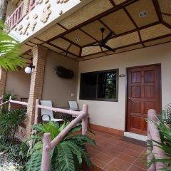 Отель Friendship Beach Resort & Atmanjai Wellness Centre 3* Номер Делюкс с двуспальной кроватью