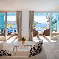 Asfiya Sea View Hotel комната для гостей фото 8