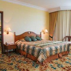 Mulia Hotel комната для гостей фото 5