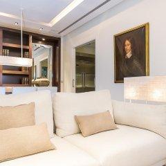 Отель Valencia Luxury Alma Palace Испания, Валенсия - отзывы, цены и фото номеров - забронировать отель Valencia Luxury Alma Palace онлайн комната для гостей фото 3