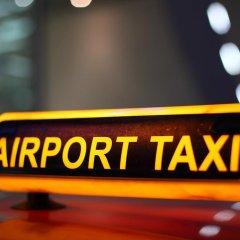 Arion Airport Hotel 4* Стандартный номер с различными типами кроватей фото 17