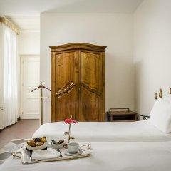 Отель Eurostars Centrale Palace 4* Стандартный номер с разными типами кроватей фото 4