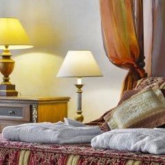 Hotel Residence Bijou de Prague 4* Улучшенный люкс с различными типами кроватей фото 10