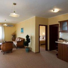 Отель Villa Maria Revas 4* Стандартный номер с различными типами кроватей фото 3