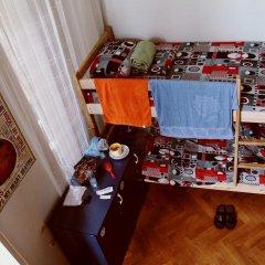 Squirrel Hostel Tbilisi развлечения