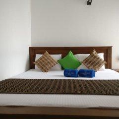 Golden Park Hotel Номер Делюкс с двуспальной кроватью фото 16