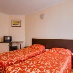 Гостиница Фея 2 2* Стандартный номер 2 отдельные кровати фото 3