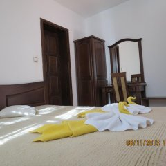 Oazis Family Hotel 3* Стандартный номер фото 3