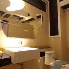 Отель AC 2 Resort 3* Номер Делюкс с различными типами кроватей фото 36