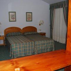 Hotel y Apartamentos Bosque Mar 3* Стандартный номер с различными типами кроватей