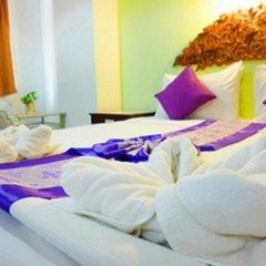 Отель Sawasdee Siam Таиланд, Паттайя - 1 отзыв об отеле, цены и фото номеров - забронировать отель Sawasdee Siam онлайн детские мероприятия фото 2