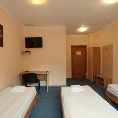 Budget hotel Ekotel комната для гостей фото 12
