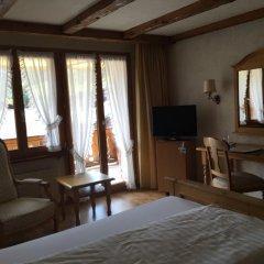 Hotel Alphorn удобства в номере