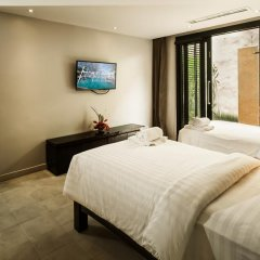 Отель Nikki Beach Resort 5* Семейный люкс с 2 отдельными кроватями фото 3