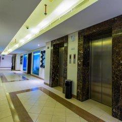 Отель Imperial Suites
