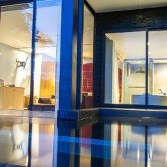 Отель IndoChine Resort & Villas 4* Улучшенный люкс с разными типами кроватей фото 6