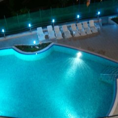 Hotel Blue Bay бассейн фото 2