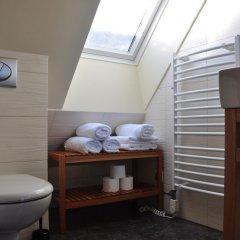Отель Willa Marma B&B 3* Апартаменты с различными типами кроватей фото 25