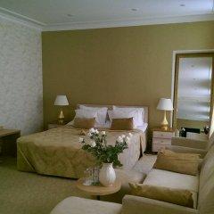 Мини-Отель Поликофф Люкс с разными типами кроватей фото 13